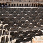 Chand Baori Step wells