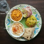 15 Vegetarian Indian Lunch Ideas
