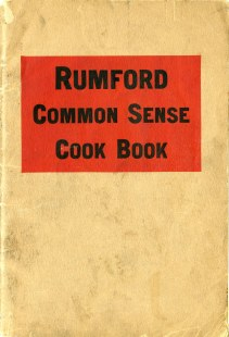 Front cover with title