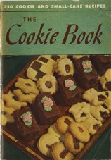 The cookie book, 1949