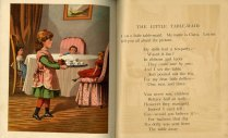 The Little Housekeepers and Other Stories, Illustrated, 1886