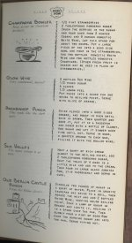 Here's How: Mixed Drinks, 1941