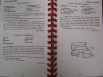 Bread of Life, 1996, Meat and main dish recipes