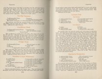 "A ""Calendar"" of Dinners with 615 Recipes: Including the Story of Crisco, 1915"