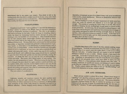 Page 6-7, Healthful Hints to Young Mothers: Also to Invalids and the Aged...,1884