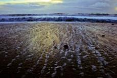 Vík Black Sand Beach