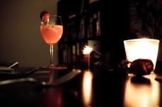 Cocktail Valentines Day