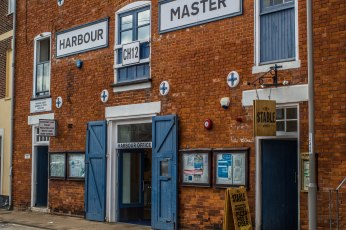 Harbout Master Weymouth