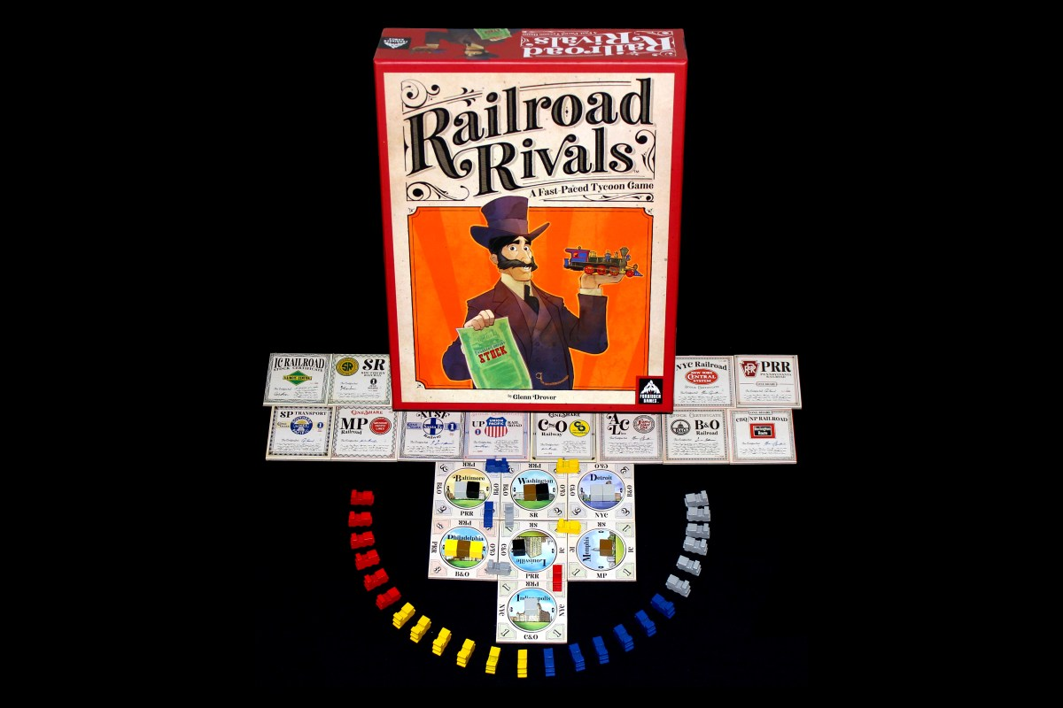 359 Railroad Rivals What S Eric Playing
