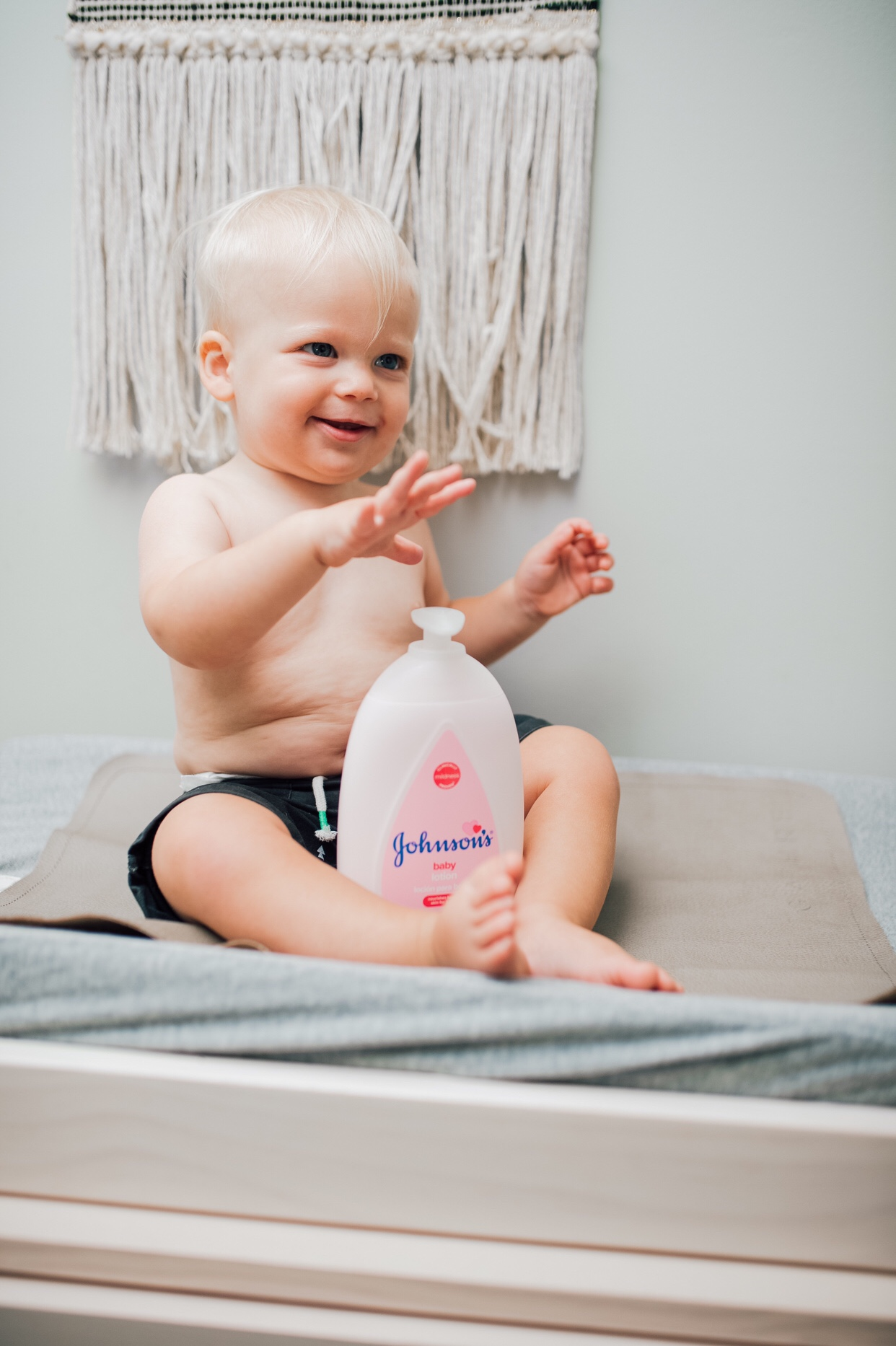 Johnson Baby Contest 2019 : johnson, contest, Moisturizing, JOHNSON'S®, Lotion, What's, Dinner