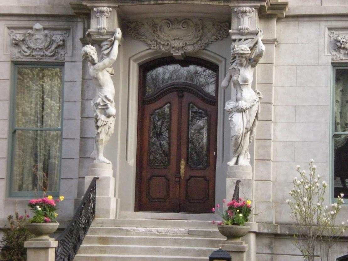 Front Door Entrance Designs