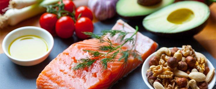 protein powder on mediterranean diet