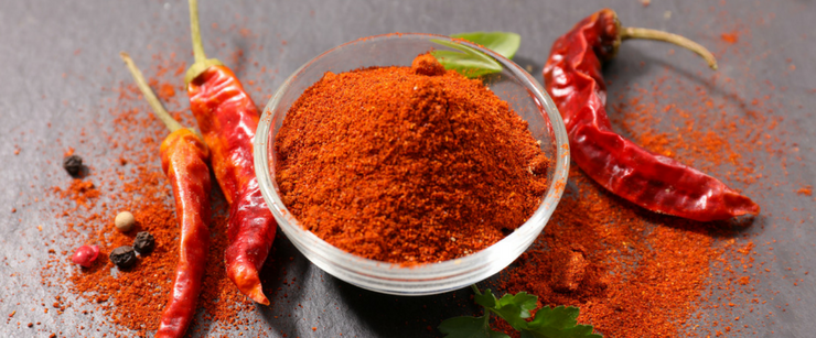 Should You Try Cayenne Pepper For Weight Loss What S Good By V