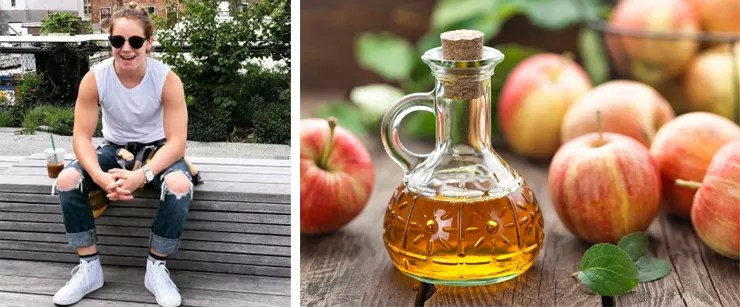 I Drank Apple Cider Vinegar Every Morning For 2 Weeks Here S What Happened