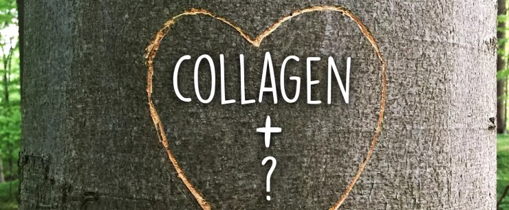 Pair Your Collagen With These Nutrients For Extra Oomph