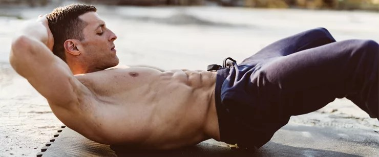 How To Train Your Six-Pack: What, Why, And How Often | What's Good by V