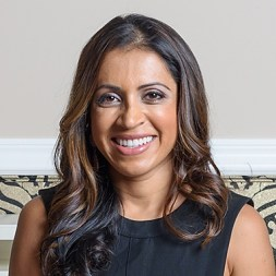 Dr. Amy Shah MD