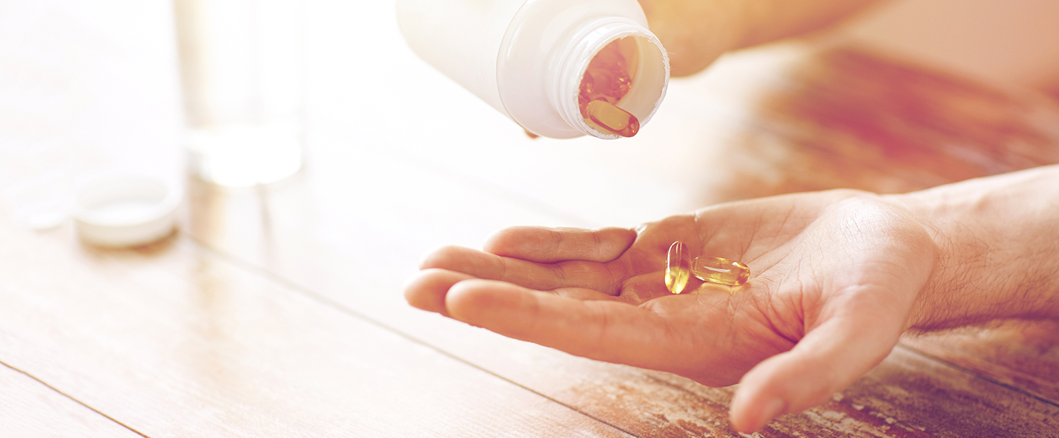 Krill Oil Or Fish Oil: Which Should You Take?