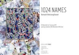 1024-names-a-solo-exhibition-by-avinash-veeraraghavan-at-galleryske-bangalore