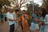 Theatre Stars from Bengaluru promote World Theatre Day (4)