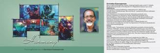 Harmony - Exhibition of Paintings by Govindan Kannapuram
