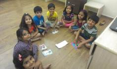 Mind your manners Summer Workshops at Ileap Academy (2)