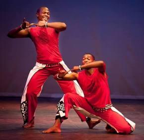 Tribhangi Dance Theatre (1)