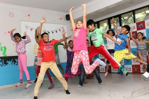 workshops for kids at KydzAdda Bengaluru (1)
