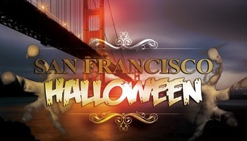 san francisco halloween events - Halloween Bay Area Events