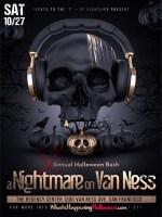 Nightmare Van Ness San Francisco Tickets