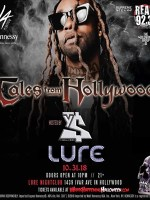 Ty Dolla Sign | Lure Nightclub Halloween Night