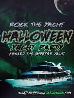 Rock the Yacht   Cruise San Francisco Halloween