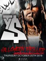 TY Dolla Sign | OHM Nightclub 18+ Halloween