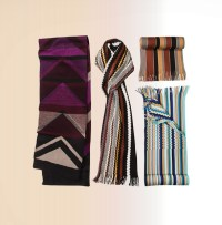 Missoni-for-Target-mens-scarves - What's Haute