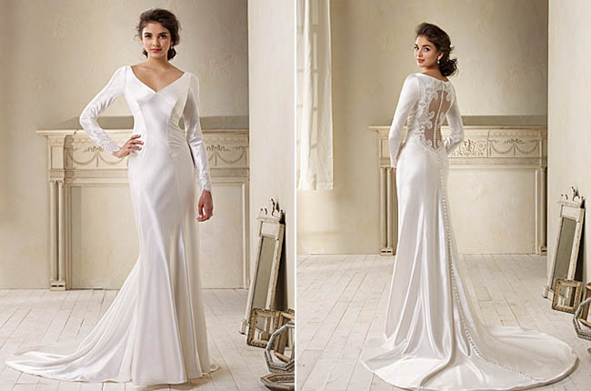 Bella Swan's Carolina Herrera Wedding Dress Twilight