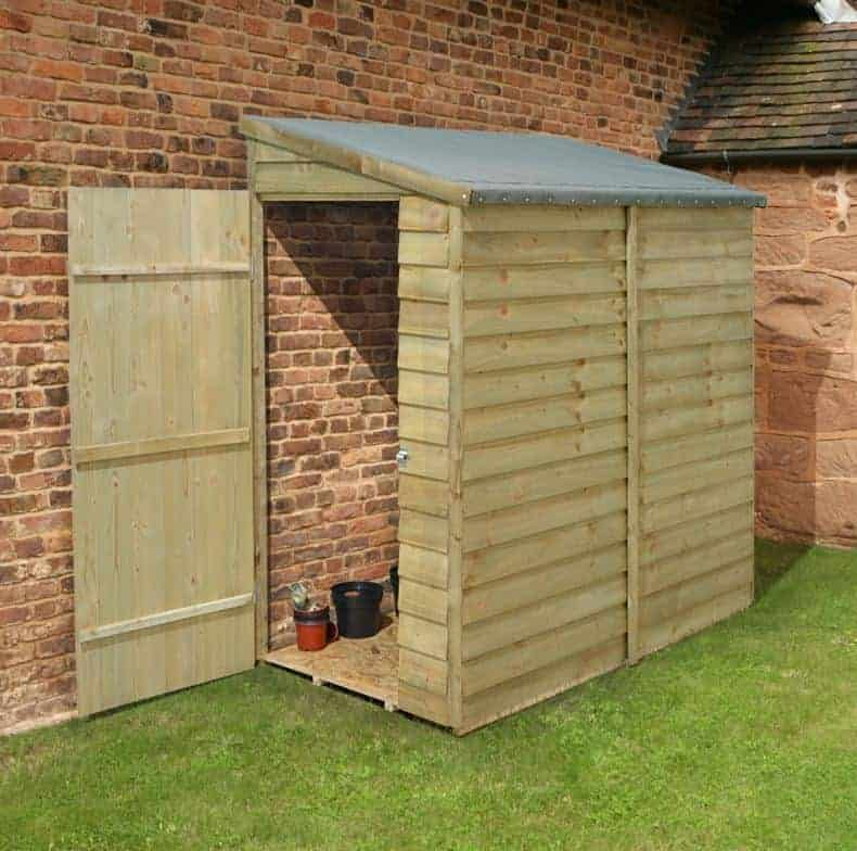 Small Shed Offers  Deals Who has the Best Right Now