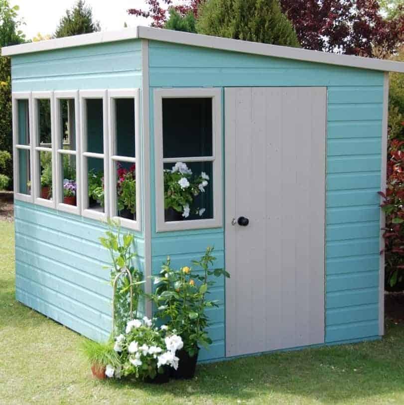 Garden Sheds 6 X 12 cheap wooden garden sheds uk | ideasidea