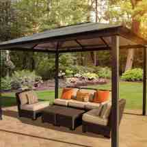 Patio Gazebo - In Uk
