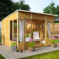 Garden Office - Who Has The Best Garden Office?