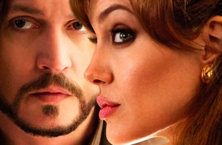 FILM REVIEW: THE TOURIST