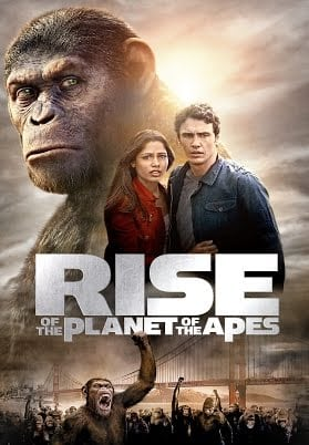 Film Review: Rise Of The Planet Of The Apes