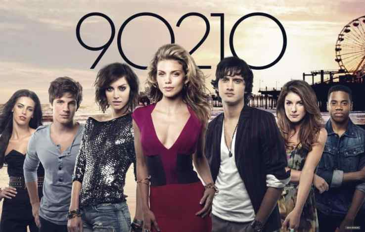 90210 Season 4 Is Here With More Drama Than Ever