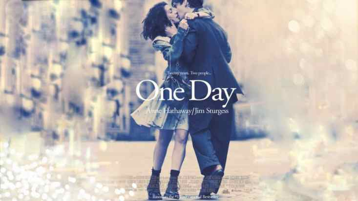 Film Review: One Day starring Anne Hathaway and Jim Sturgess