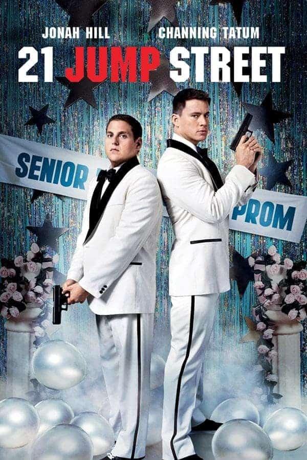 Film Review: 21 Jump Street starring Channing Tatum, Jonah Hill