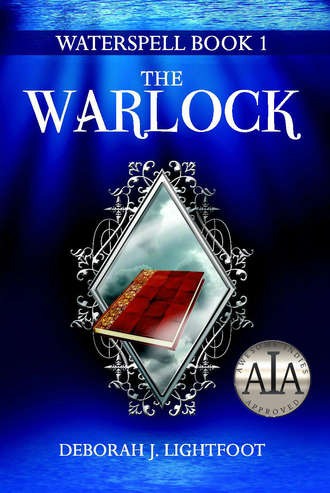 BOOK REVIEW: THE WARLOCK BY DEBORAH J LIGHTFOOT