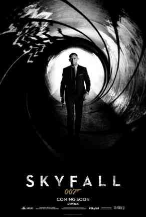 Film Review: Skyfall is Bigger, Better and Sexier