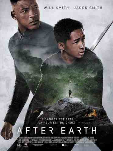 Film Review: After Earth is a True Disaster Movie