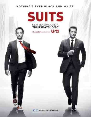 Suits Season 2 Review: Things Get Serious