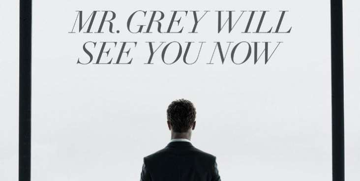 Film Review: Fifty Shades of Grey Is More Sadistic Than Sexy