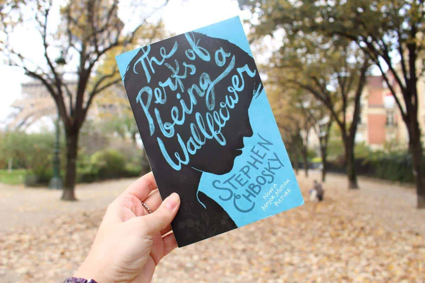 A True Modern Classic: The Perks Of Being A Wallflower